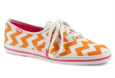 Keds x kate spade new York sneaker collection