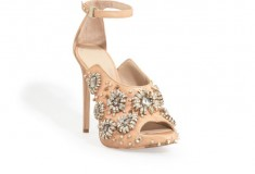 Haute buy: Rachel Roy Dal Embellished dress sandal with ankle strap