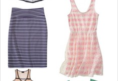 Sponsored: How to rock stripes this season with fashion and accessories from Target!