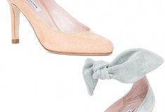 Haute buy: Carven Bow Heel
