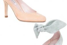 Haute buy: Carven Bow Heel