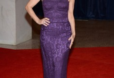 Julia Louis-Dreyfus at the White House Correspondents' Association Dinner