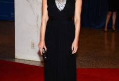 Olivia Munn at the White House Correspondents' Association Dinner