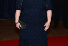 Rebel Wilson at the White House Correspondents' Association Dinner