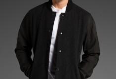 Ask What's Haute: Help me find Zac Efron's varsity jacket!