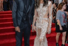Future and Ciara at the 2013 MTV Video Music Awards