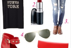 My Style: I Love Nueva York (plus, get the look!)