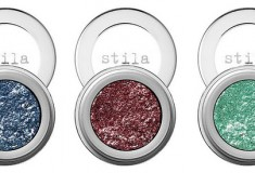 Go Metallic this Fall with Stila Magnificent Metals Foil Finish Eye Shadow
