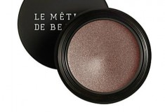 Le Metier De Beaute True Color Creme Eye Shadows in Champagne Shimmer and Starry Night add shimmer to your Fall beauty look!