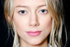 Six beauty trends to try from the Spring 2014 runways!
