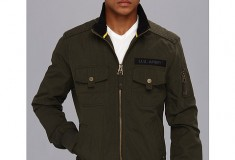 Authentic Apparel U.S. Army™ Admirals Aviator Jacket