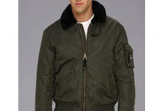 Authentic Apparel U.S. Army™ Airborne Flight Bomber