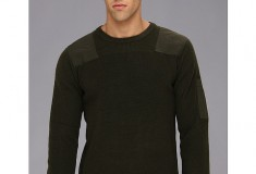 Authentic Apparel U.S. Army™ Billet Crew Sweater
