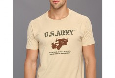 Authentic Apparel U.S. Army™ Roll Me Tee