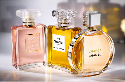 Last-minute Christmas gifts & holiday shopping online - expedited shipping! Chanel fragrances