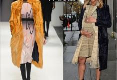 What She Wore: Ciara in Bibhu Mohapatra & Saint Laurent