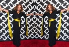 Haute Event: Diane von Furstenberg's Journey of a Dress Exhibition Opening Celebration