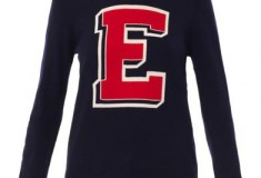 Haute buy: Equipment Shane collegiate sweater