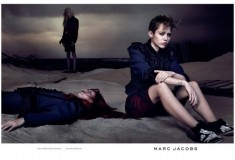 Haute news: Miley Cyrus for Marc Jacobs + more