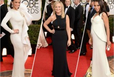 Golden Globes red carpet: The 10 most attention-grabbing fashion moments