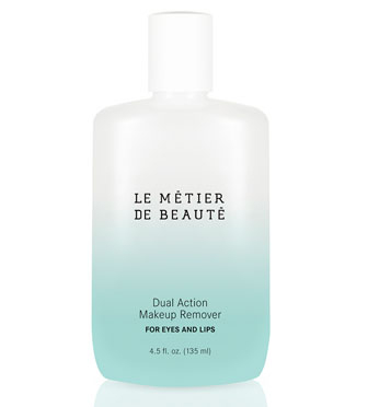 Le Metier de Beaute Dual-Action Makeup Remover