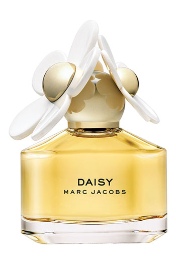 Marc Jacobs Pop-Up Tweet Shop - Daisy Perfume