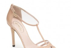 SJP by Sarah Jessica Parker Carrie T-Strap Pump