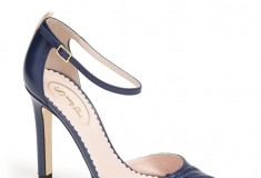 SJP by Sarah Jessica Parker Tanny Ankle Strap Pump