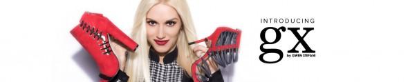 GX Gwen Stefani at Shoedazzle