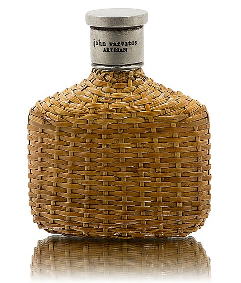 His and hers winter fragrances - John Varvatos Artisan Fragrance