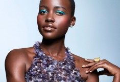Lupita Nyong'o in Essence Magazine March 2014