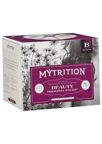 MyTrition Beauty Personal Packs