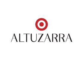 Altuzarra for Target logo