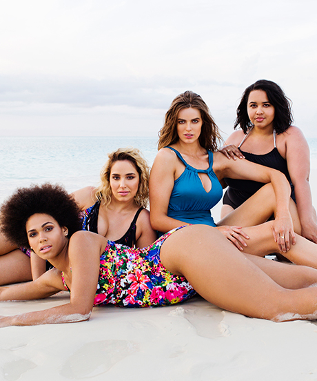 Swimsuits For All Sexy at any Curve