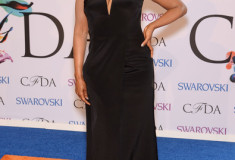 Jennifer Hudson at the 2014 CFDA fashion awards