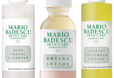Got acne-prone skin? Get help with Mario Badescu skincare products!