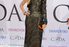 Rachel Zoe at the 2014 CFDA fashion awards