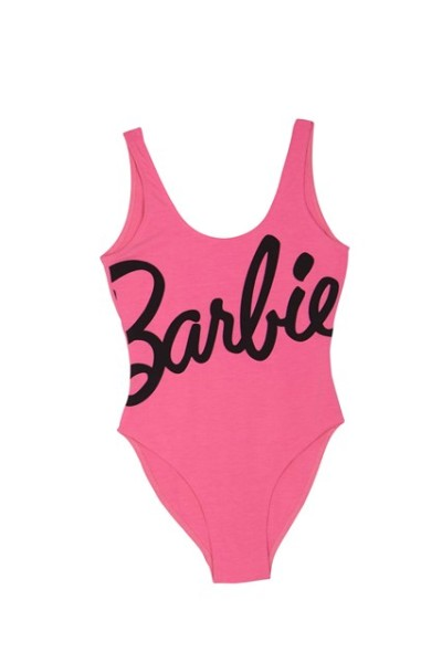Barbie Loves Forever 21