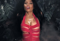 Haute news: Prabal Gurung for MAC; Nicki Minaj wears Haus of Pink Lemonaid in Anaconda video + more