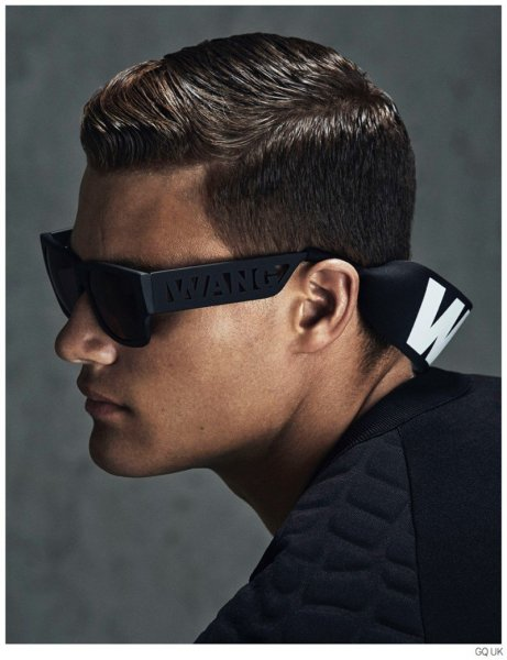 Alexander Wang x H&M Collection men's