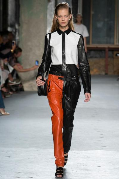 Proenza Schouler Spring 2015 Ready-to-Wear 11