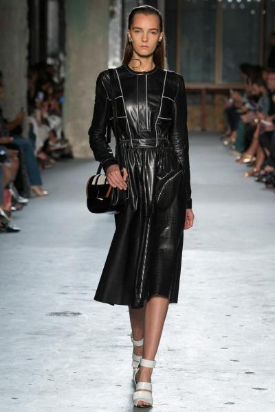 Proenza Schouler Spring 2015 Ready-to-Wear 13