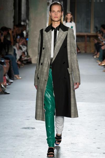 Proenza Schouler Ready-to-Wear Spring 2015 14