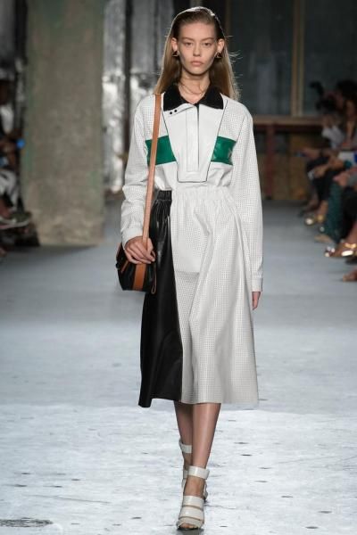 Proenza Schouler Ready-to-Wear Spring 2015 15