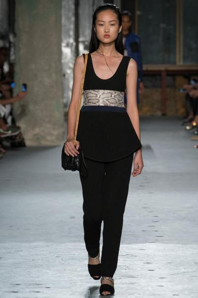 Proenza Schouler Spring 2015 Ready-to-Wear 18