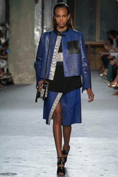 Proenza Schouler Ready-to-Wear Spring 2015 19