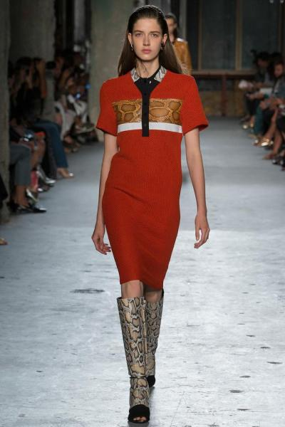 Proenza Schouler Ready-to-Wear Spring 2015 21