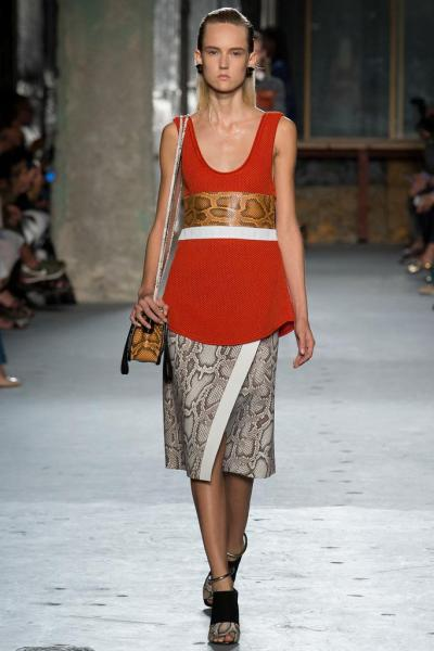 Proenza Schouler Ready-to-Wear Spring 2015 23