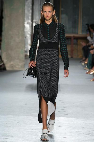 Proenza Schouler Spring 2015 Ready-to-Wear 3