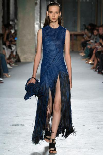 Proenza Schouler Ready-to-Wear Spring 2015 35